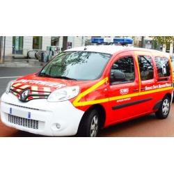 NOREV Renault Kangoo 2013...