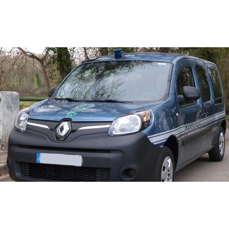 NOREV Renault Kangoo Z.E. 2020 Gendarmerie (%)