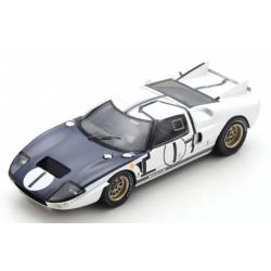 SPARK Ford GT40 MK2 n°1 24H...