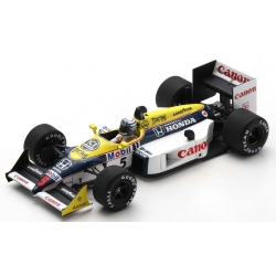 SPARK Williams FW11B n°5...