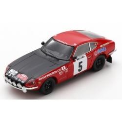 SPARK Datsun 240 Z n°5...