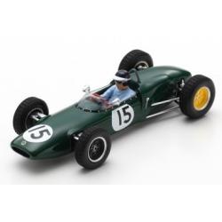 SPARK Lotus 21 n°15 Clark...