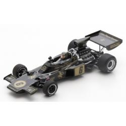 SPARK Lotus 72F n°6 Henton...