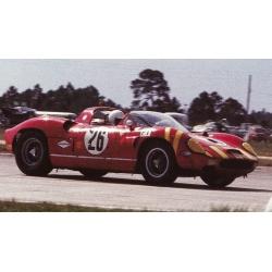 LOOKSMART Ferrari 330 P...