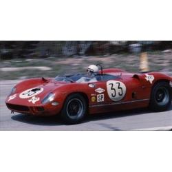 LOOKSMART Ferrari 275 P...