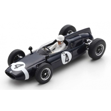 MINICHAMPS 417170019 Williams Mercedes FW40 Massa Melbourne 2017 (%)