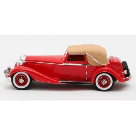 KESS Rolls Royce Phantom II Pininfarina 1935