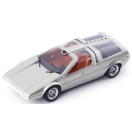 AVENUE 43 Porsche 914/6 Tapiro 1970