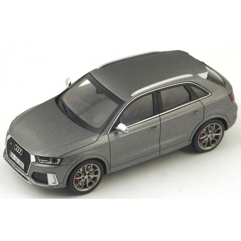 SPARK Audi Q3 RS 2015
