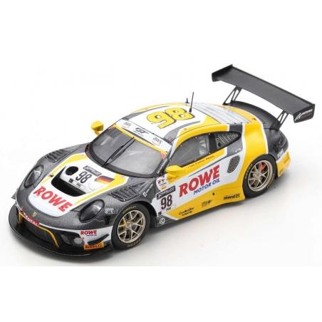 SPARK Porsche 911 GT3 R n°98 Vainqueur 24H Spa 2020