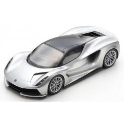 SPARK Lotus Evija 2020 (%)