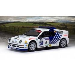 IXO Ford RS200 n°6 Grundel...