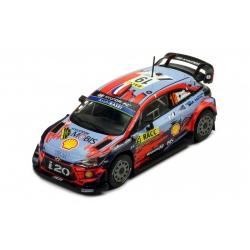 IXO HYUNDAI i20 Coupe WRC...