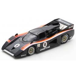 SPARK Lola T600 n°0 Winner...