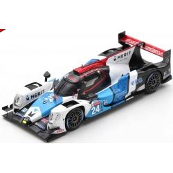 SPARK S7964 Oreca 07 - Gibson n°24 24H Le Mans 2020