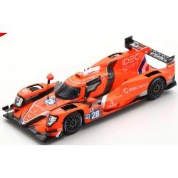 SPARK S7968 Oreca 07 - Gibson n°28 24H Le Mans 2020