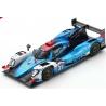 SPARK Oreca 07 - Gibson n°31 24H Le Mans 2020