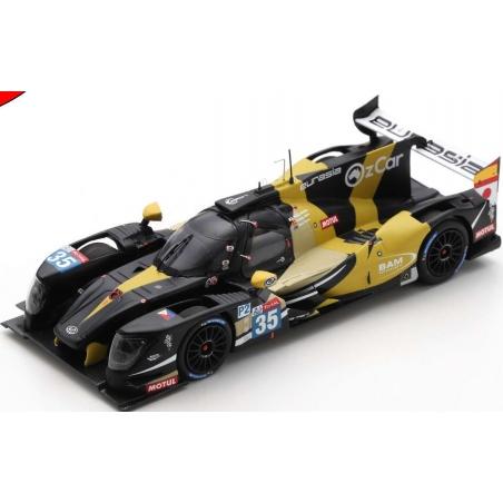 SPARK Ligier JSP217 - Gibson n°35 24H Le Mans 2020