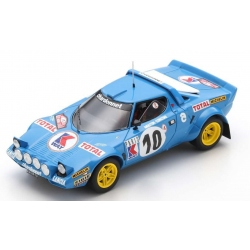 SPARK Lancia Stratos n°10...