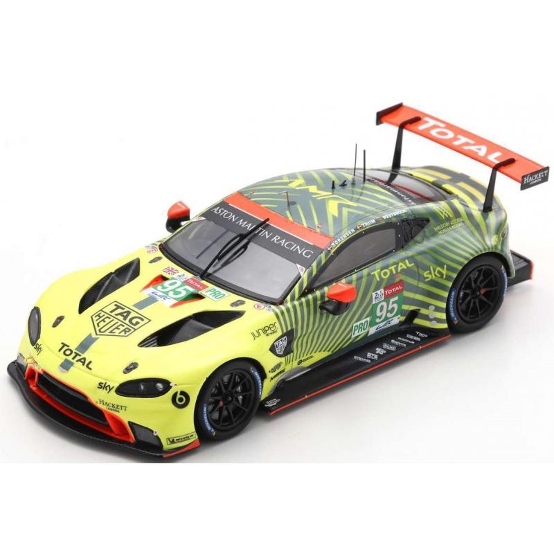 SPARK S7985 Aston Martin Vantage AMR n°95 24H Le Mans 2020