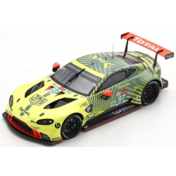 SPARK S7986  Aston Martin Vantage AMR n°97 24H Le Mans 2020