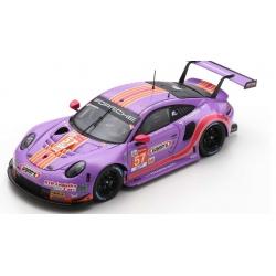 SPARK Porsche 911 RSR n°57...
