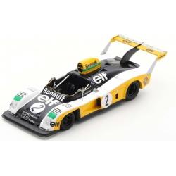 SPARK Renault Alpine A 442...