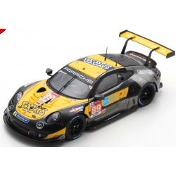 SPARK Porsche 911 RSR n°89...