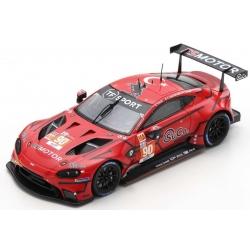 SPARK S7994  Aston Martin Vantage AMR n°90 24H Le Mans 2020