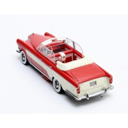 LOOKSMART Ferrari P6 Berlinetta Speciale 1968 (%)