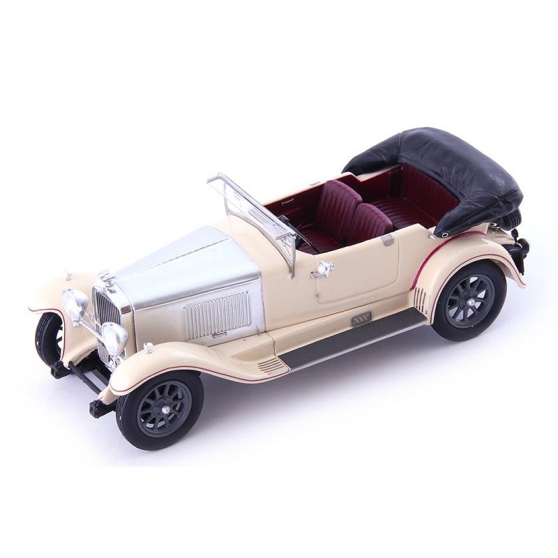 AUTOCULT 02025 Horch 8/400 Tourer 1930