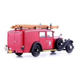AUTOCULT Rolls Royce Phantom II fire engine 1930/41