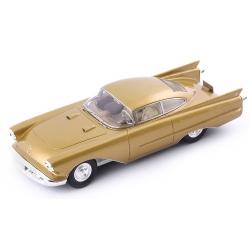 AVENUE 43 60066 Oldsmobile Cutlass Concept 1954