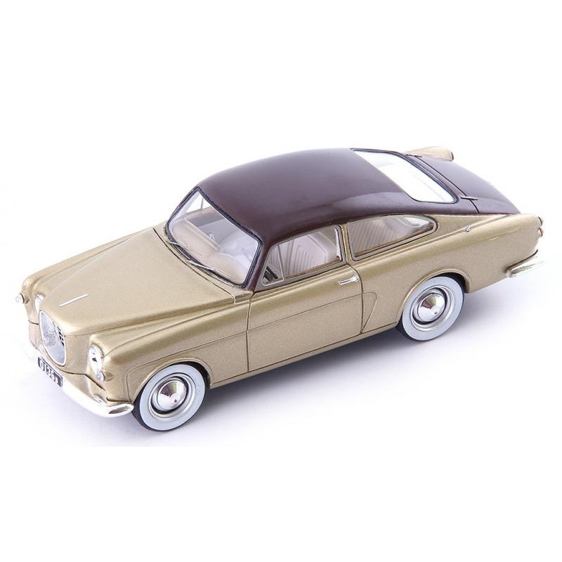 AVENUE 43 60065 Volvo P 179 Prototyp 1952