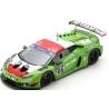 SPARK Lamborghini Huracán GT3 EVO n°66 FIA Motorsport Games GT Cup Vallelunga 2019 (%)