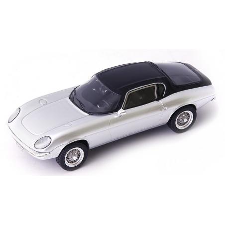 AVENUE 43 BMW Hurrican 1964