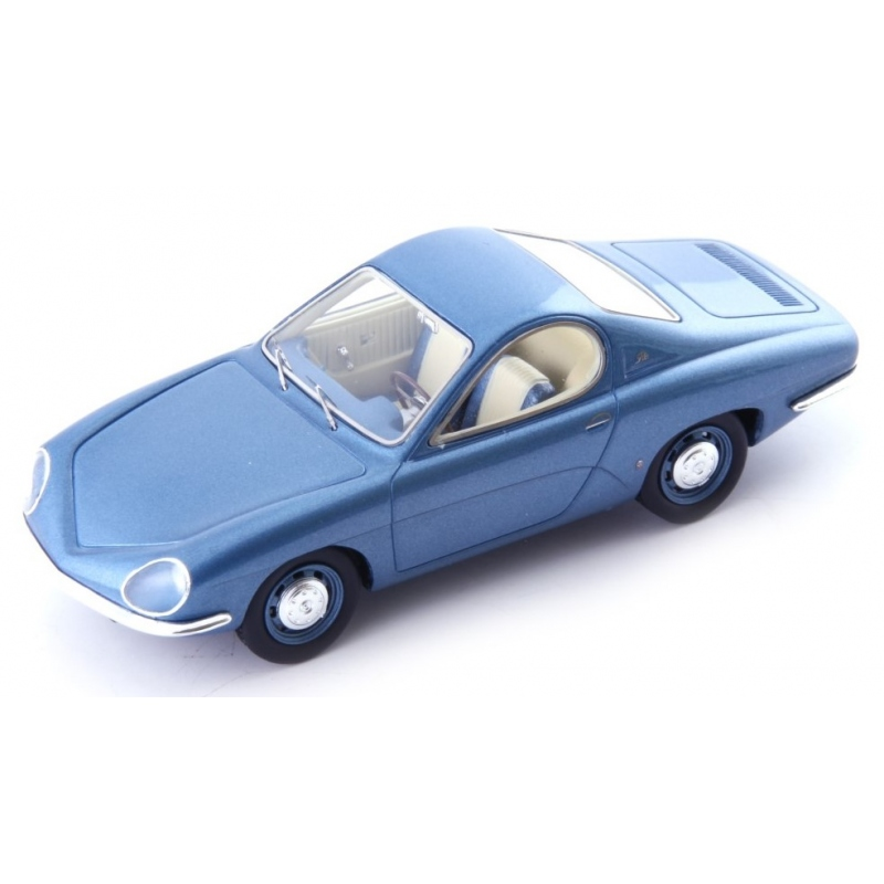 AVENUE 43 Renault 8 Coupe Ghia 1964