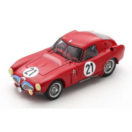 SPARK Alfa Romeo 6C 3000 CM N°21 24H Le Mans 1953
