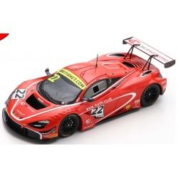 SPARK McLaren 720S GT3 n°22...