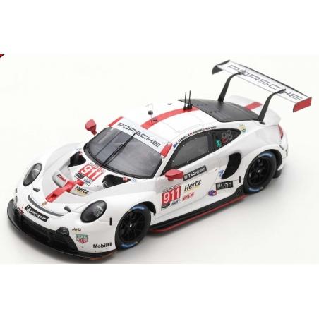 SPARK Porsche 911 RSR n°911 24H Daytona 2020