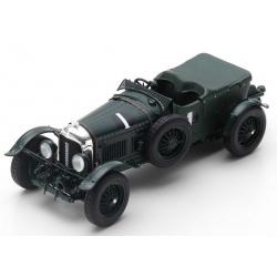 SPARK Bentley Speed Six n°1...