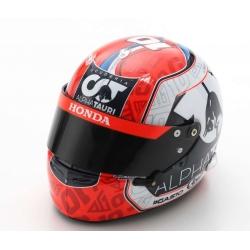 SPARK Casque Alex Albon Red...