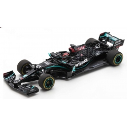 SPARK Mercedes W11 n°63...