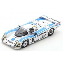SPARK Porsche 962 C n°8 24H...