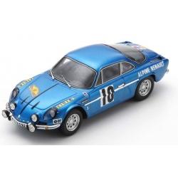 SPARK Alpine A110 n°10...