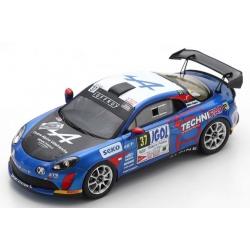 SPARK Alpine A110 Rally...