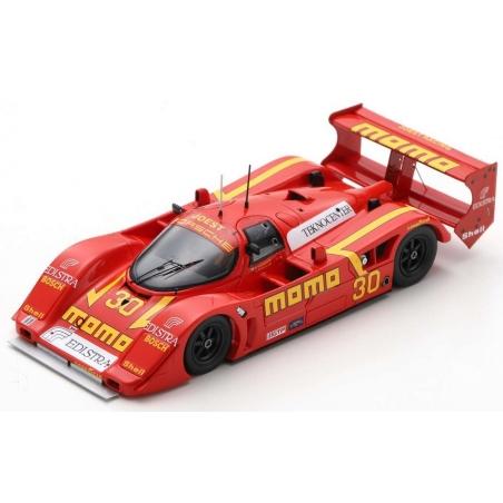 SPARK Porsche 962C n°30 Road America 2H 1992 (%)