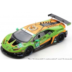 SPARK Lamborghini Huracán...