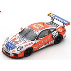 SPARK AS032 Porsche 911 GT3 Cup n°7 Porsche Carrera Cup Australia Champion 2018
