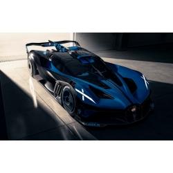 LOOKSMART Bugatti Bolide (%)